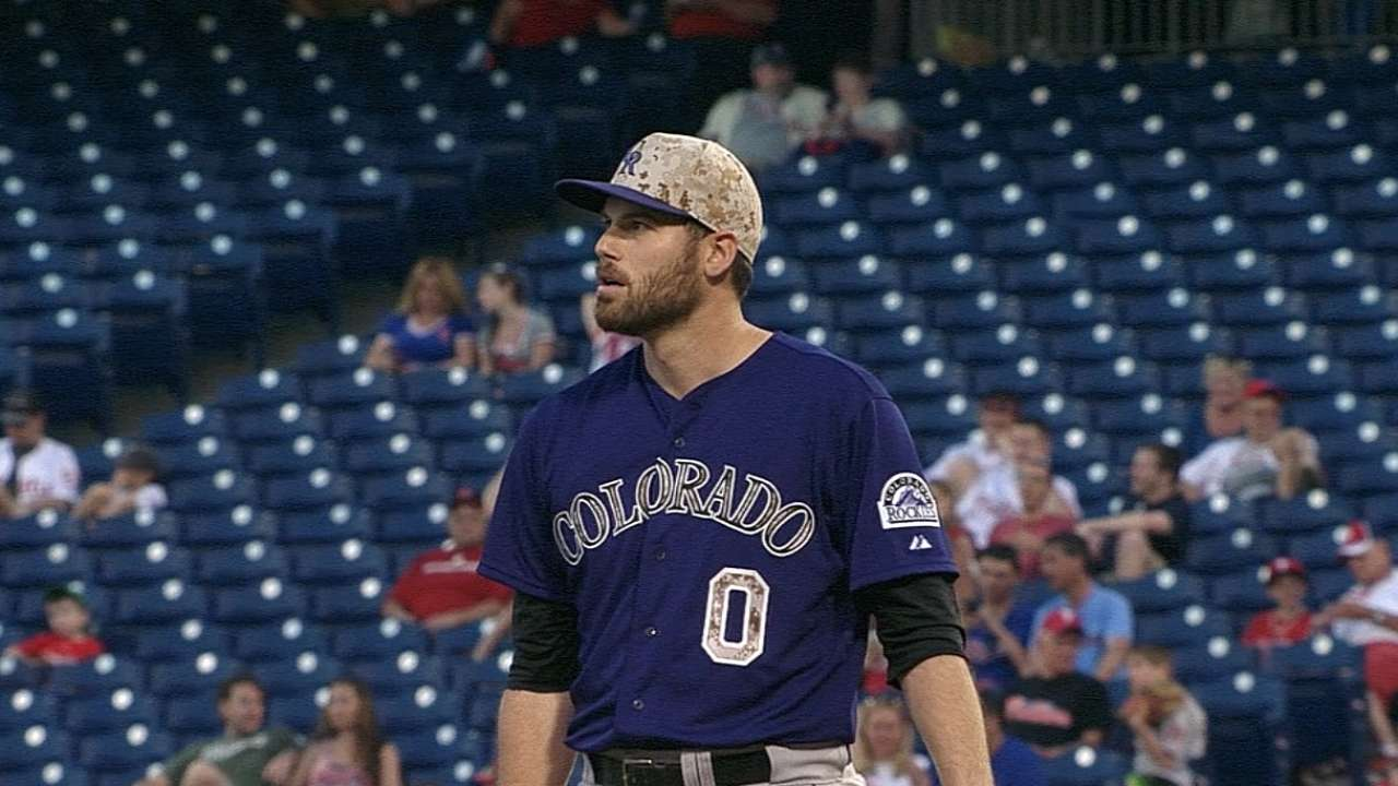 Weiss has faith in Ottavino despite June swoon