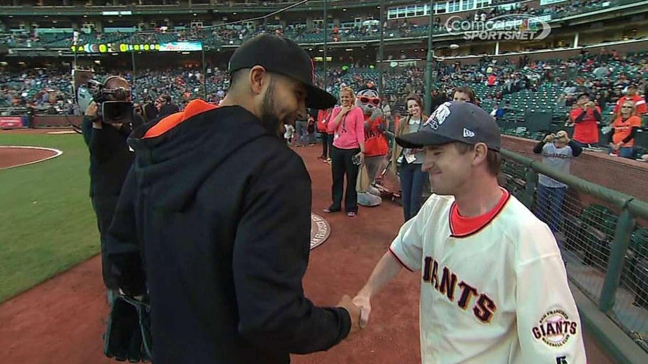 MLB to help raise autism awareness throughout season
