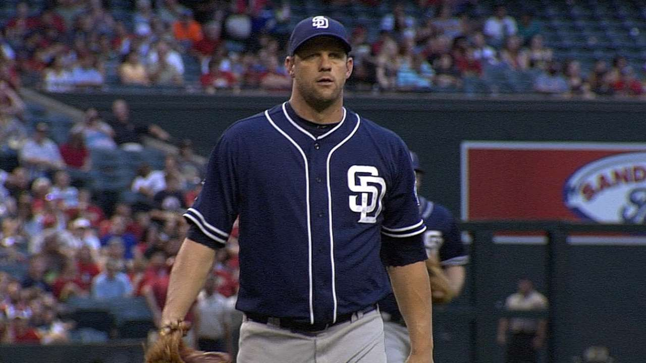 Black not worried about Stults getting on track