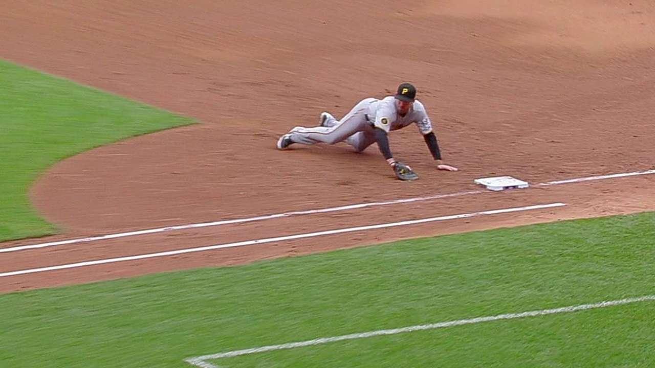 Bucs shut down by Colon, Mets in series finale