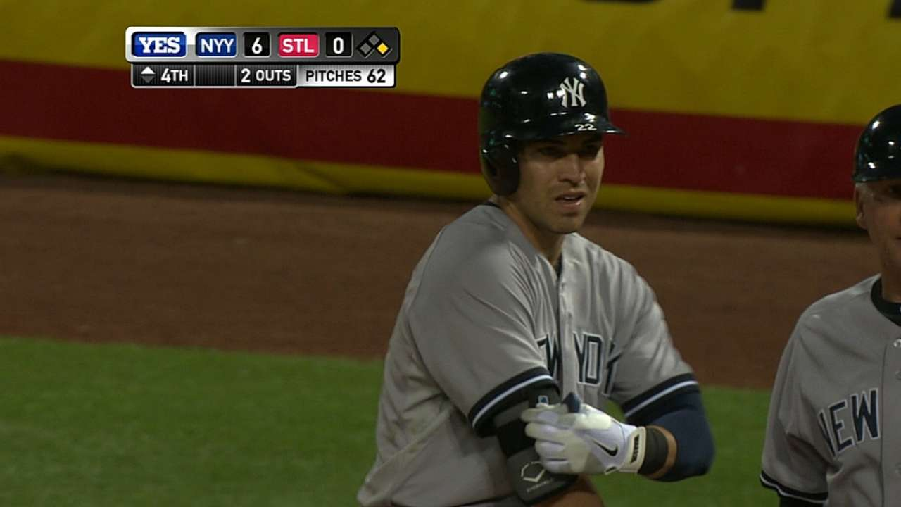 With help from Long, Ellsbury busts out of slump