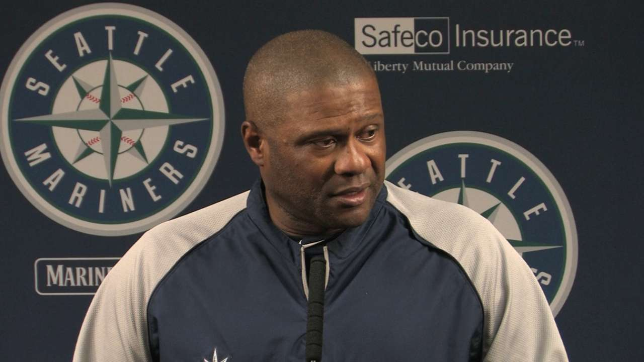 McClendon excited to face former team