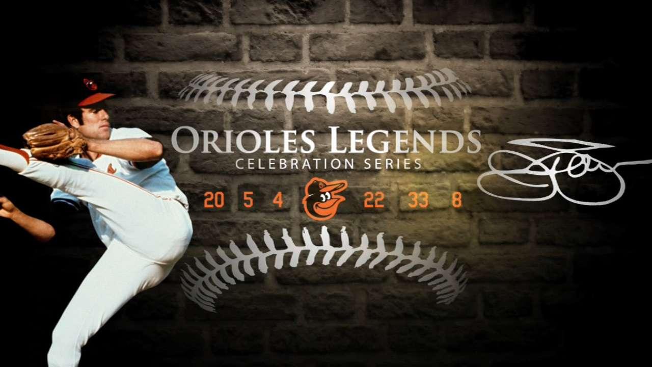Orioles' run harkens memories of postseasons past