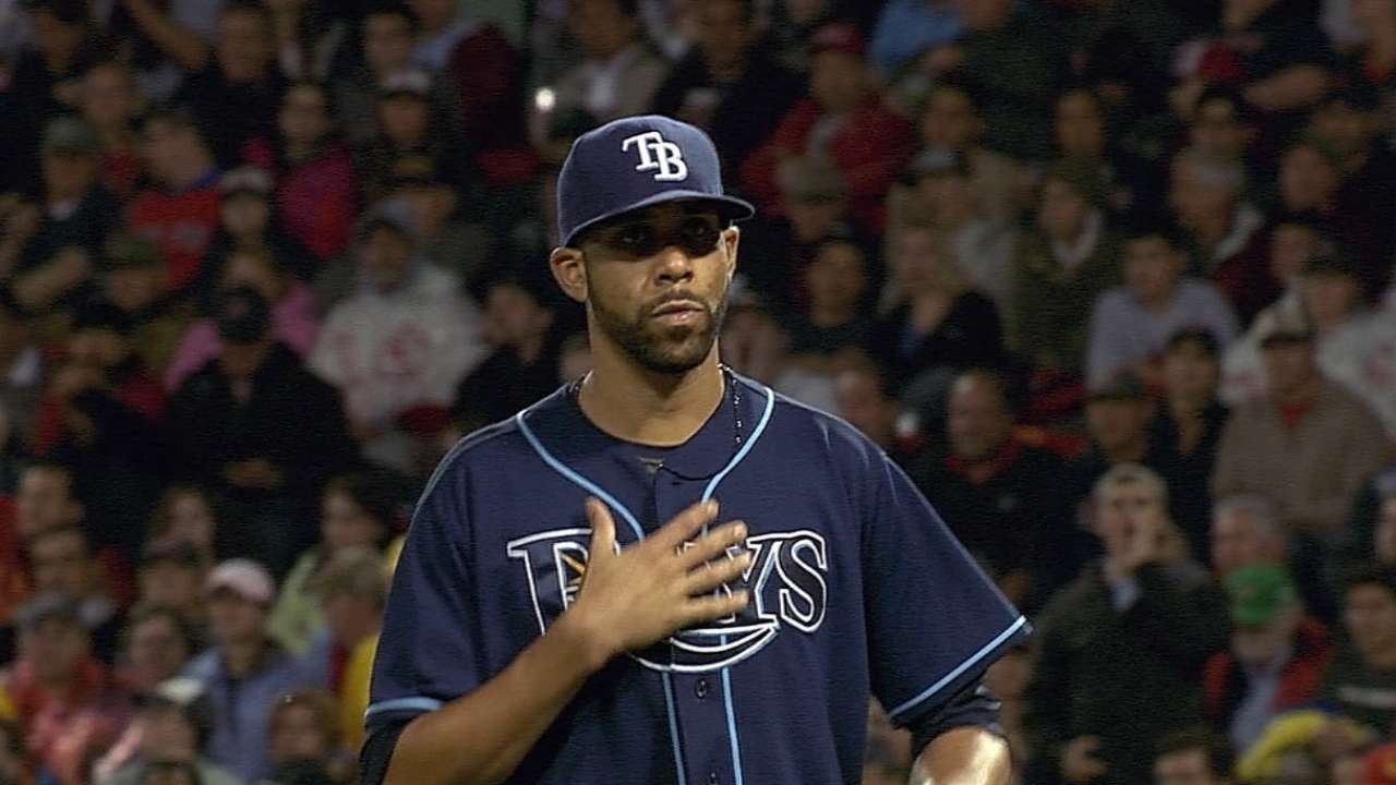 Rays drop heated game to Red Sox in 10th