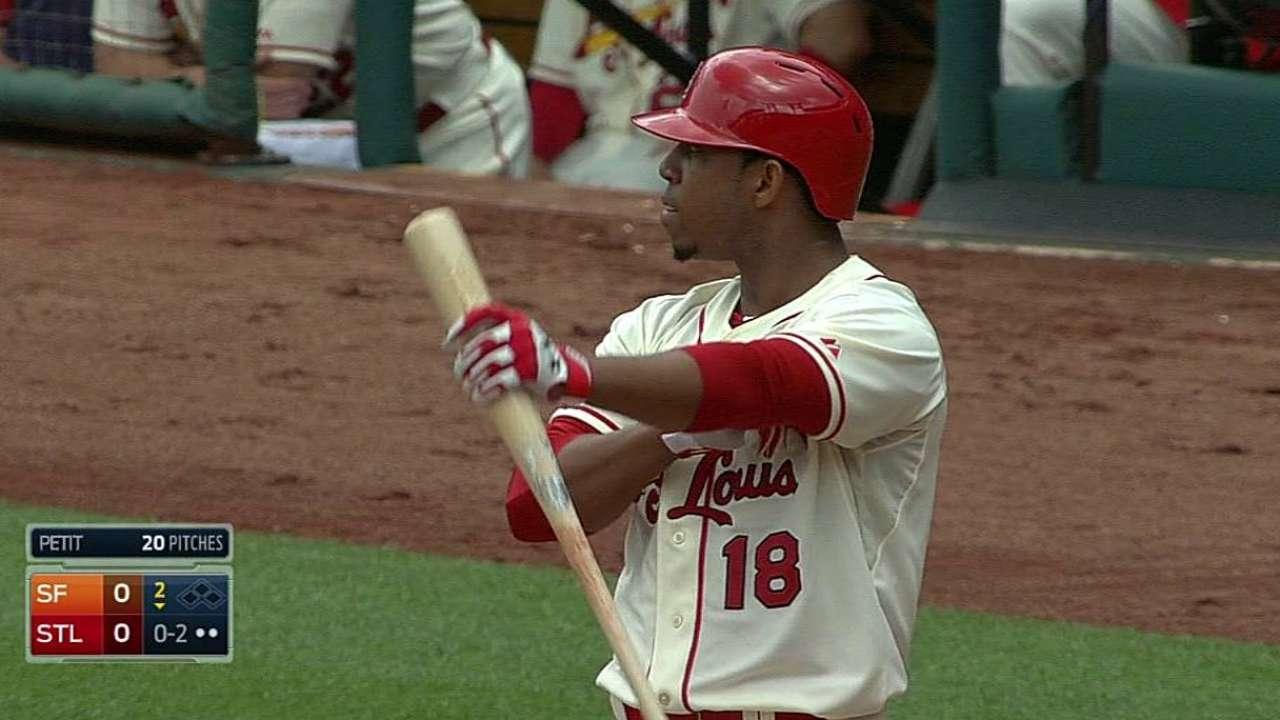Cardinals making Major developments in Minors