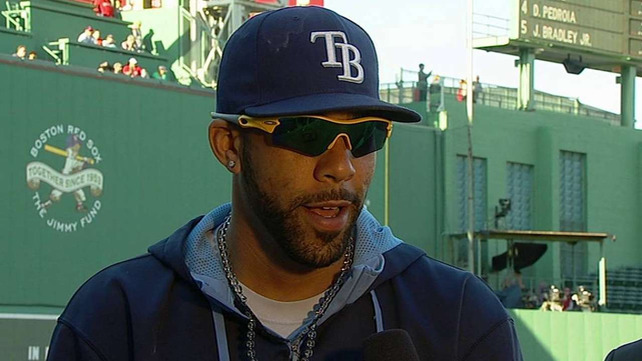 Price not surprised by Ortiz's words