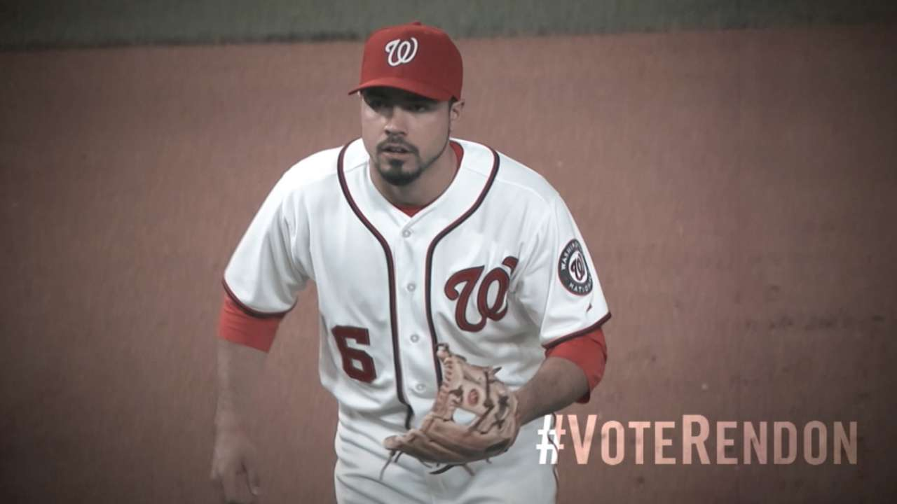 Harper, Nats need help at polls in All-Star race