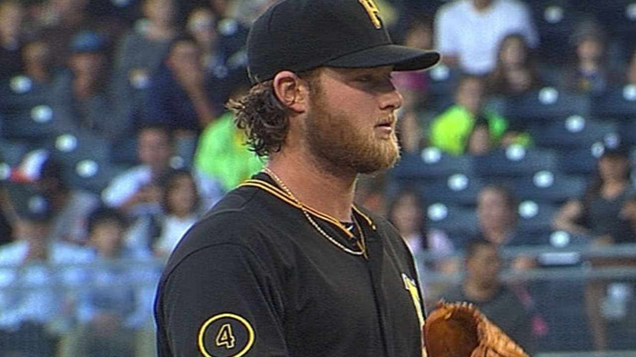 Shoulder fatigue lands Bucs' Cole on DL