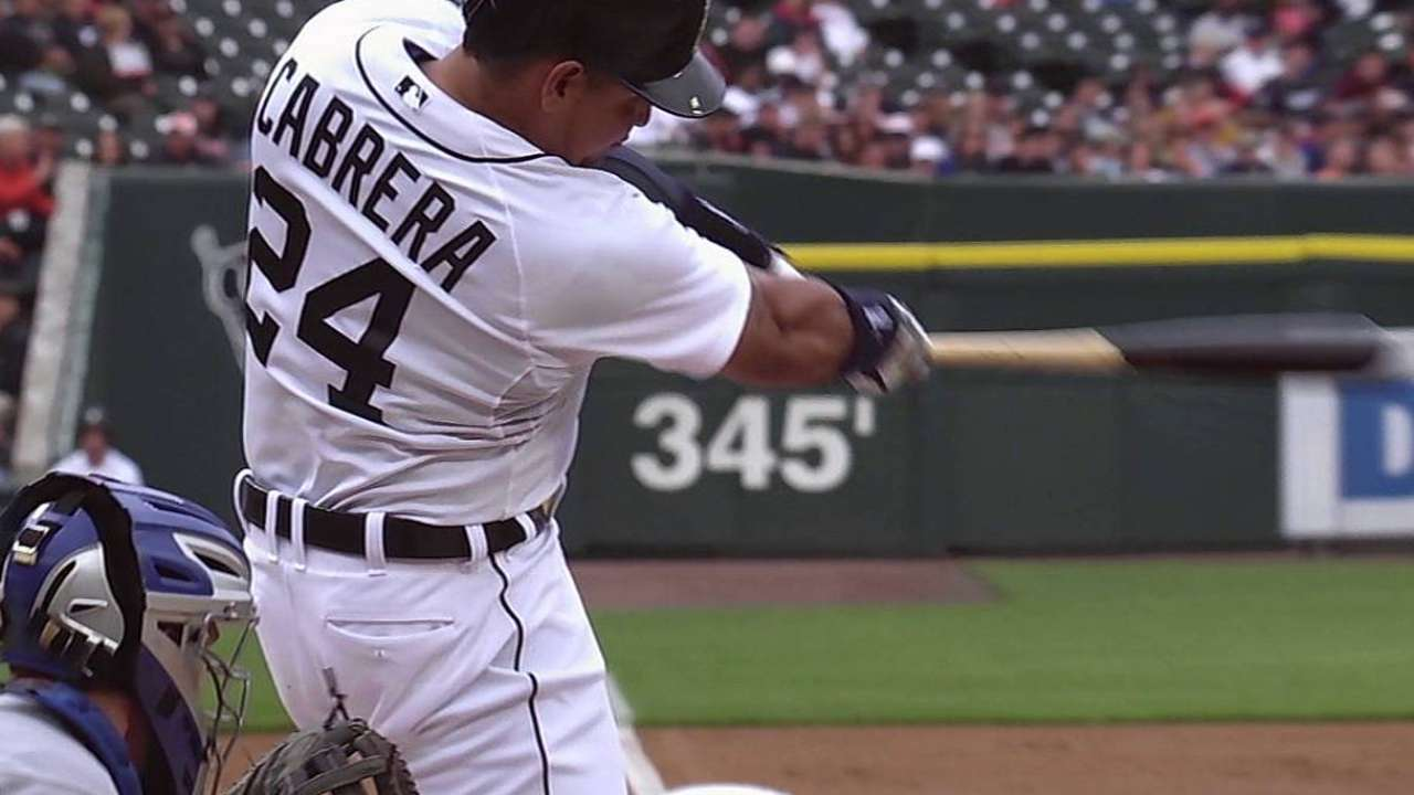 Tigers miss huge opportunities in loss to Jays