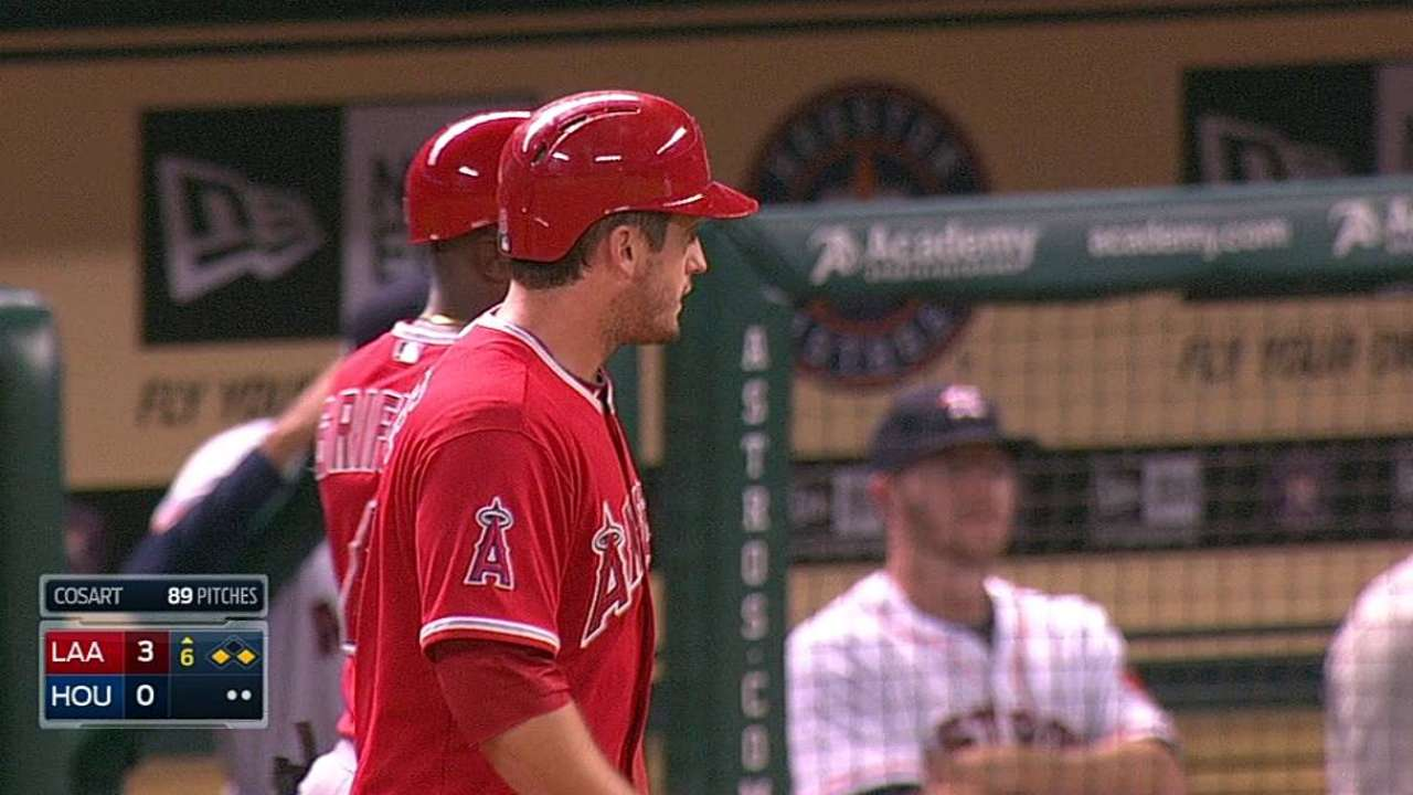 Freese: Angels' focus should be simple