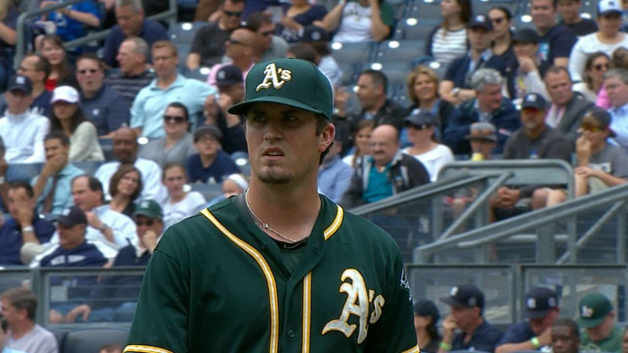 Pomeranz prepared for pivotal start in Houston