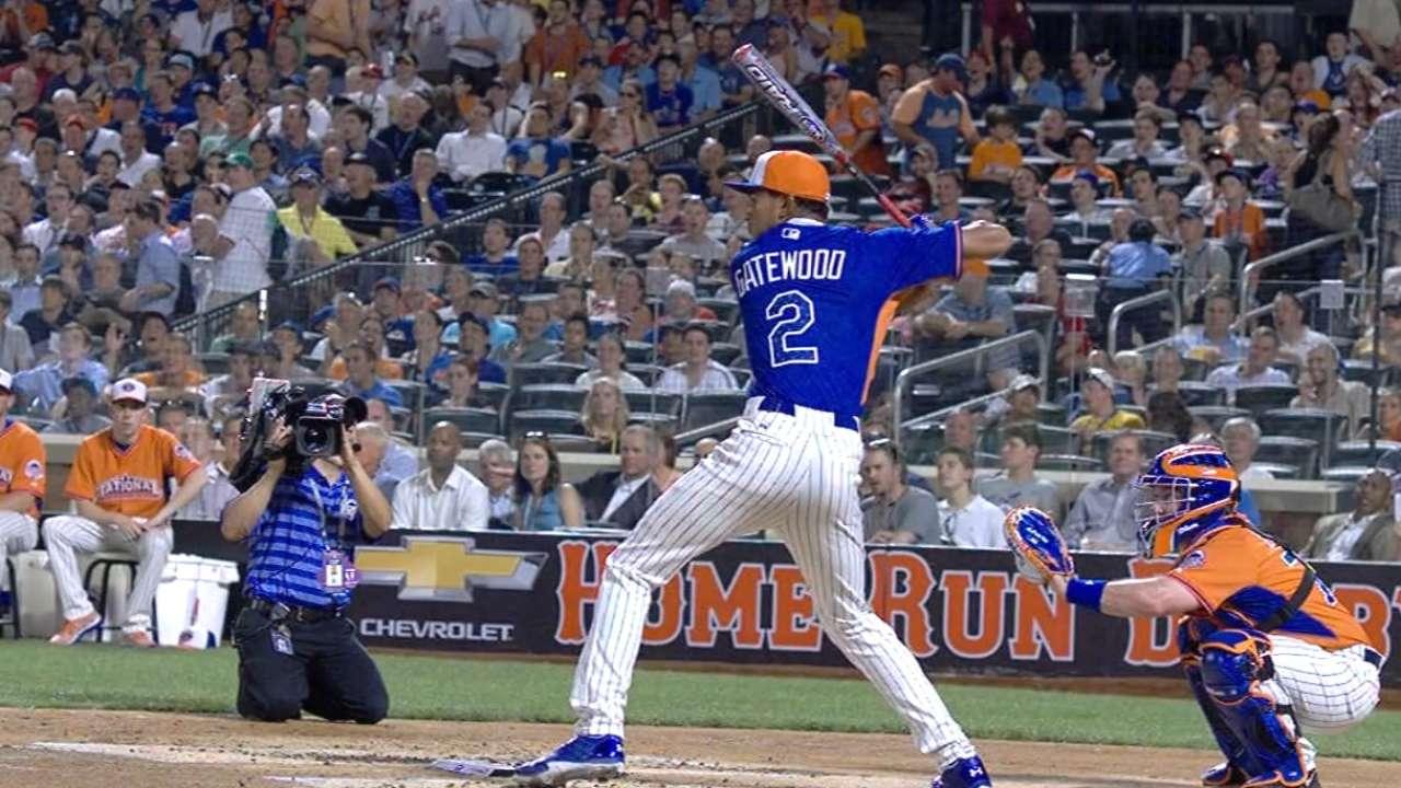 Brewers grab power-hitting high school shortstop