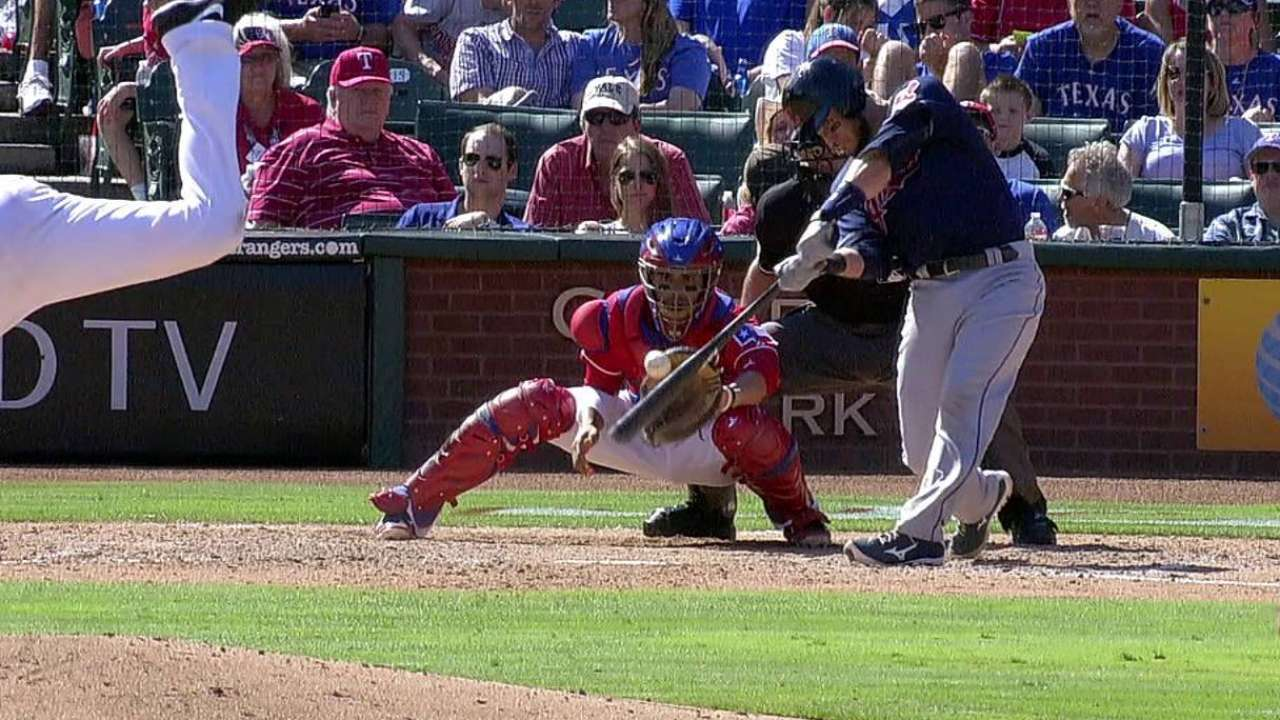 Gomes has unforgettable day as Cleveland romps