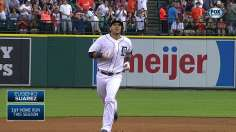 Tigers bats boost Scherzer in win over Red Sox