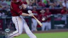 D-backs erupt in six-run seventh, hold off Braves late