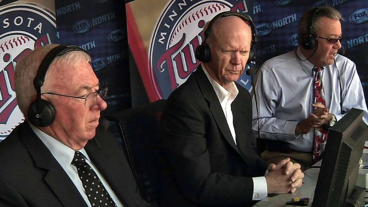Twins GM Ryan improving in cancer recovery
