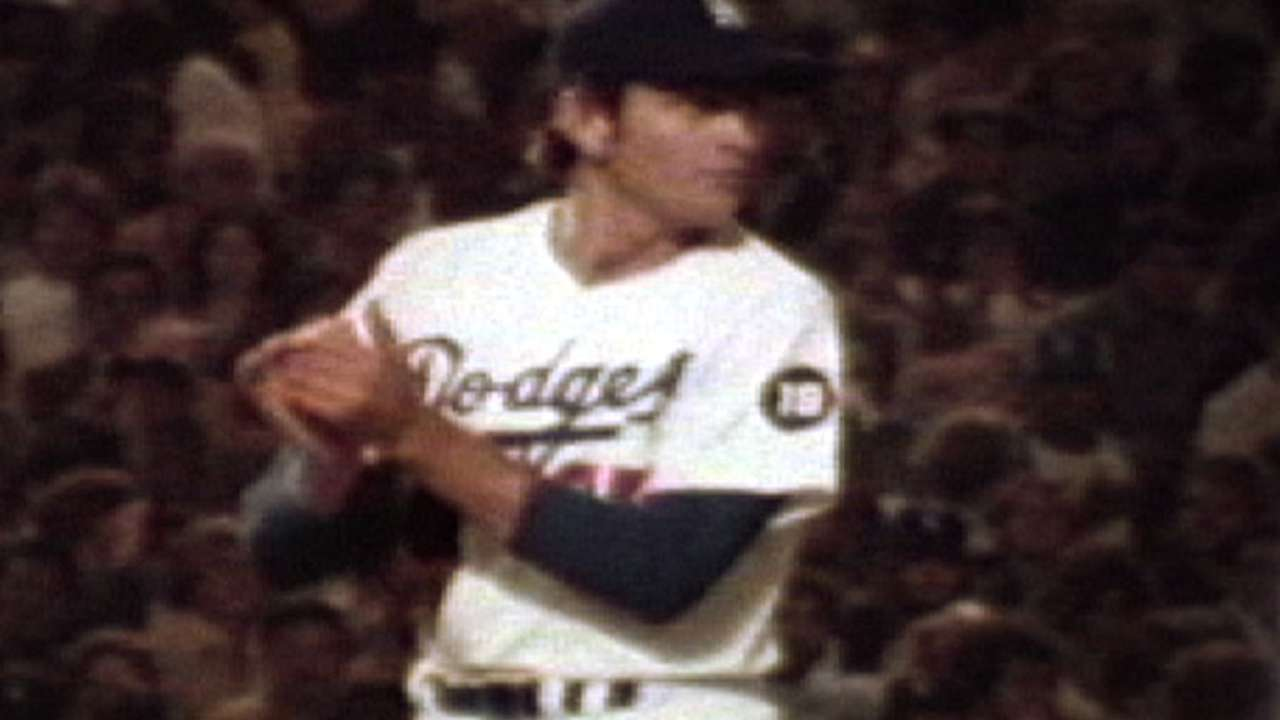 Lasorda, others fondly remember Welch