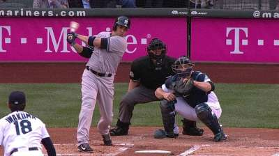 Beltran feels 'good' after first throwing session