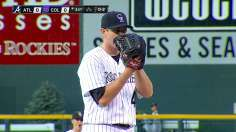 Matzek masterful in Major League debut