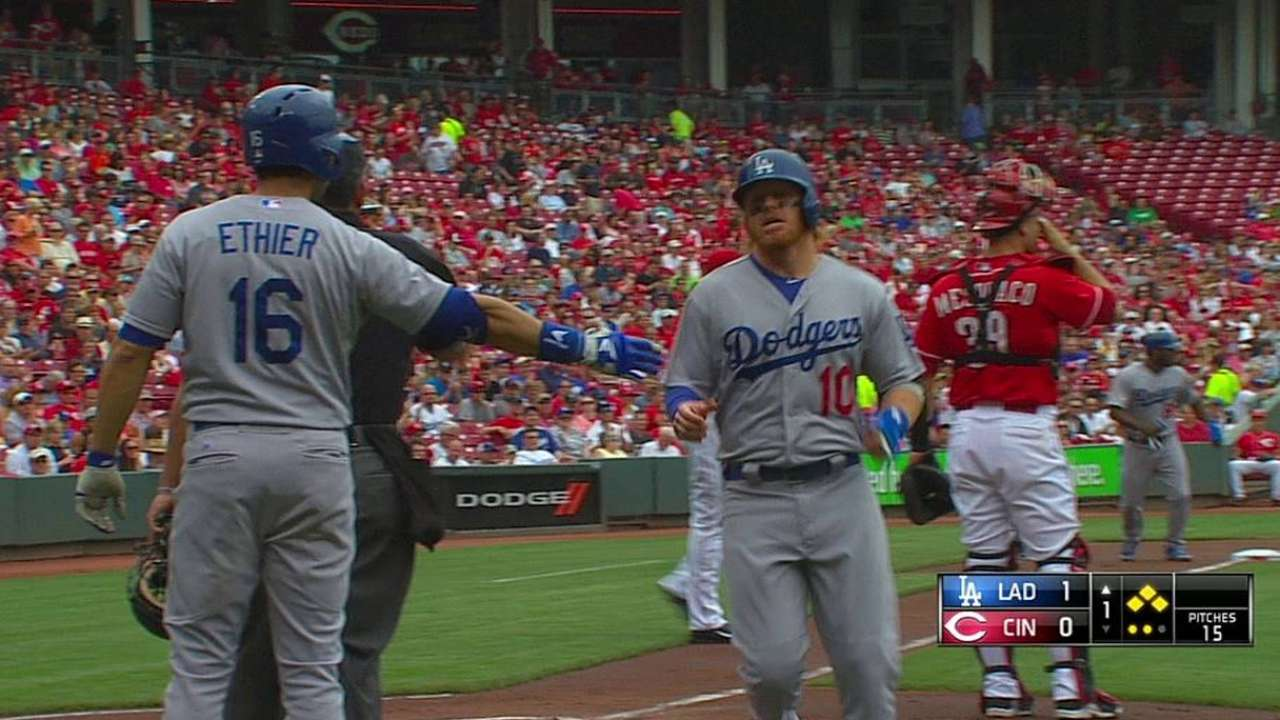 Greinke solid, but Dodgers miss chances in finale