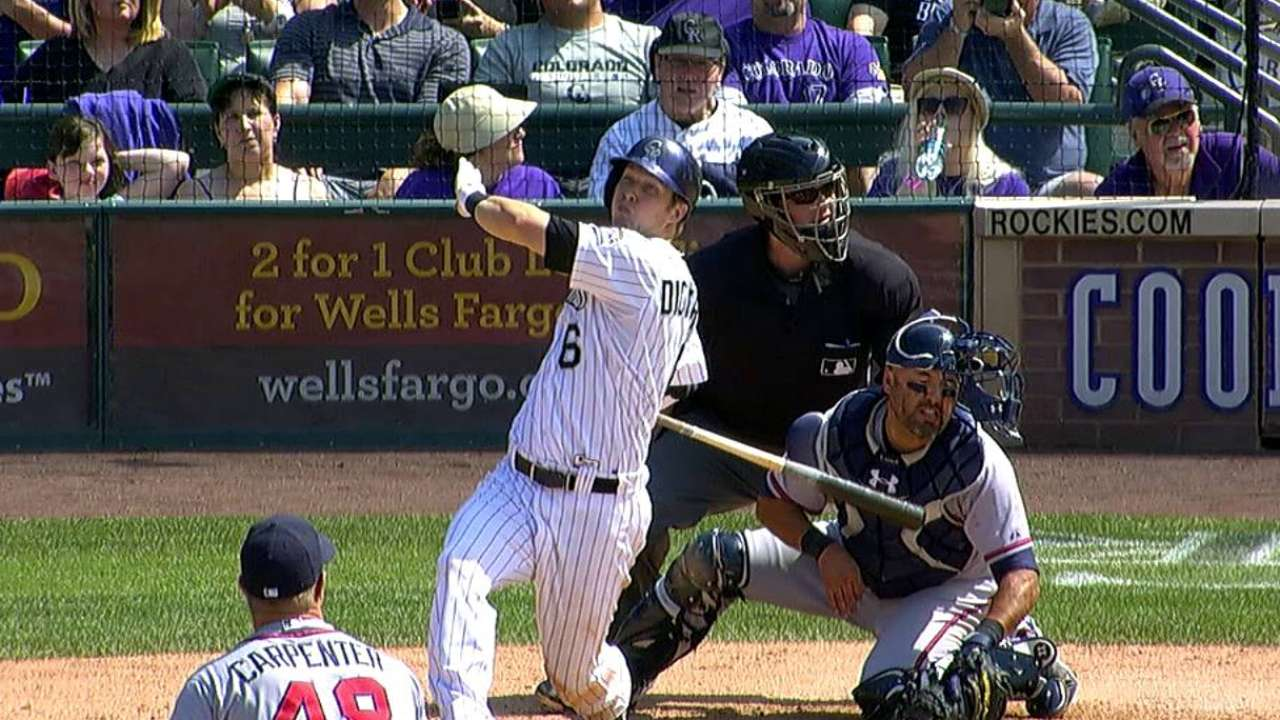 Laird deems himself ready for action vs. Halos