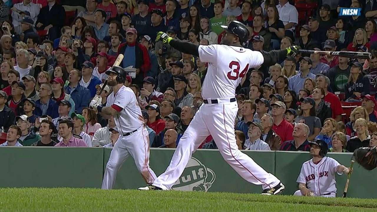 Balancing act: Offense, defense, pitching pave way