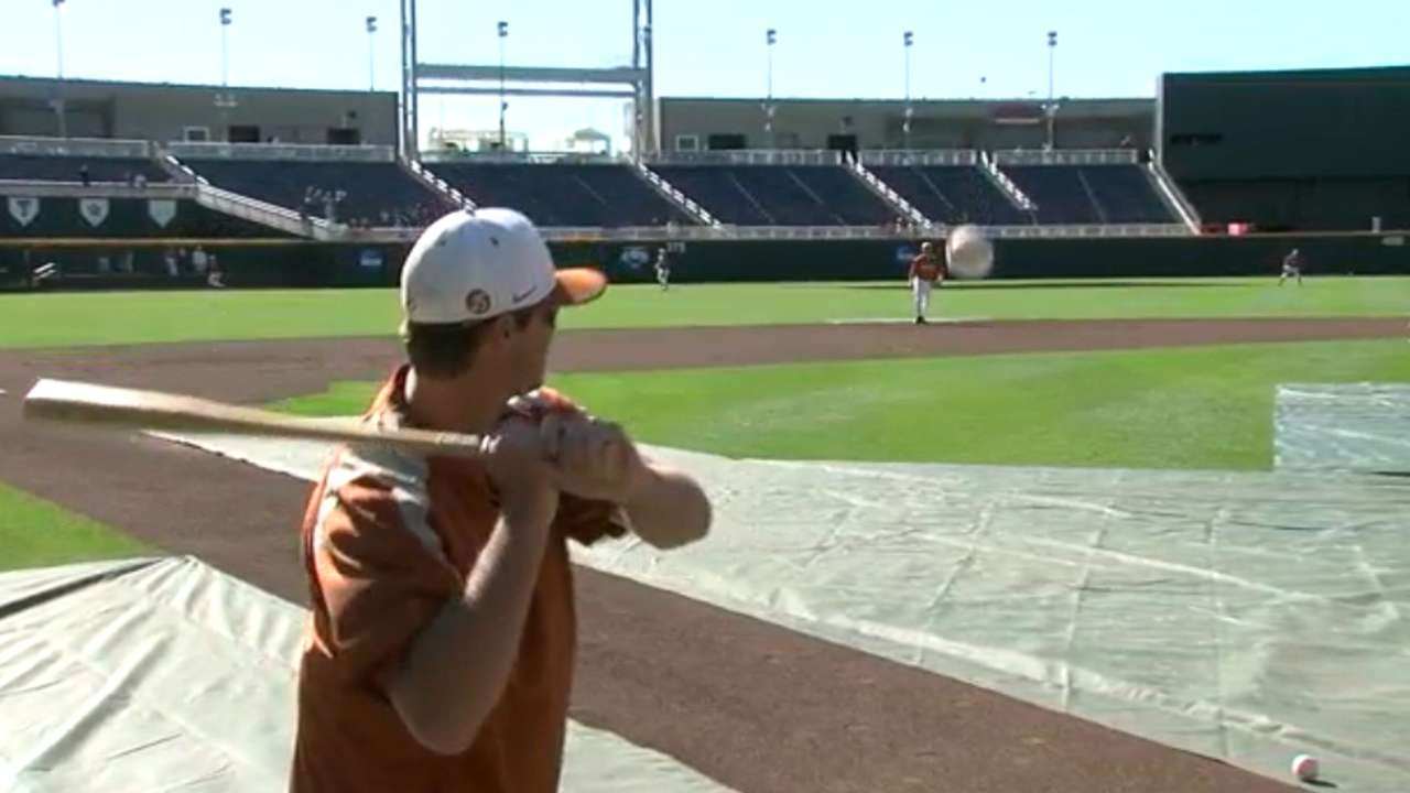 College World Series set to begin, abundant with talent