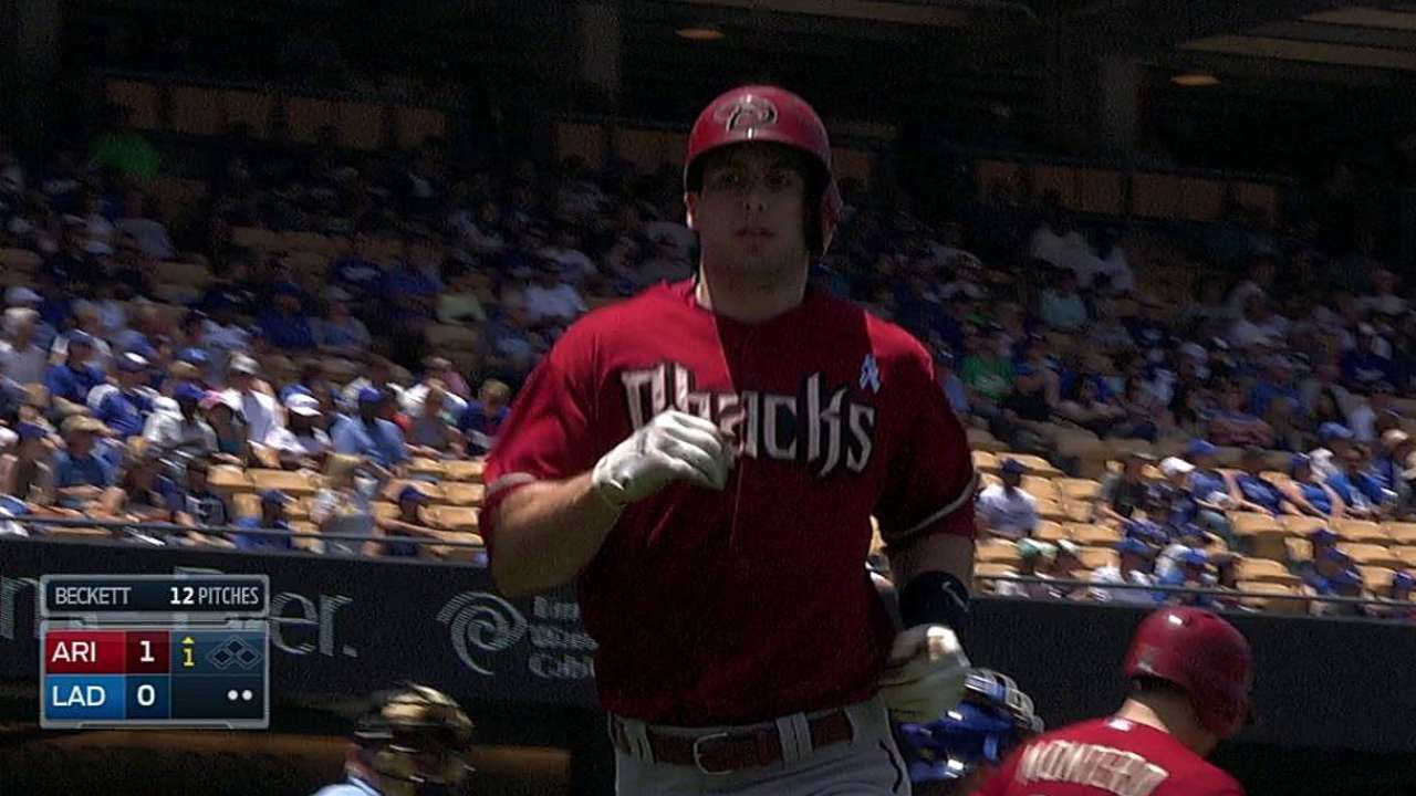 Goldy pulling away from pack as ASG voting nears end