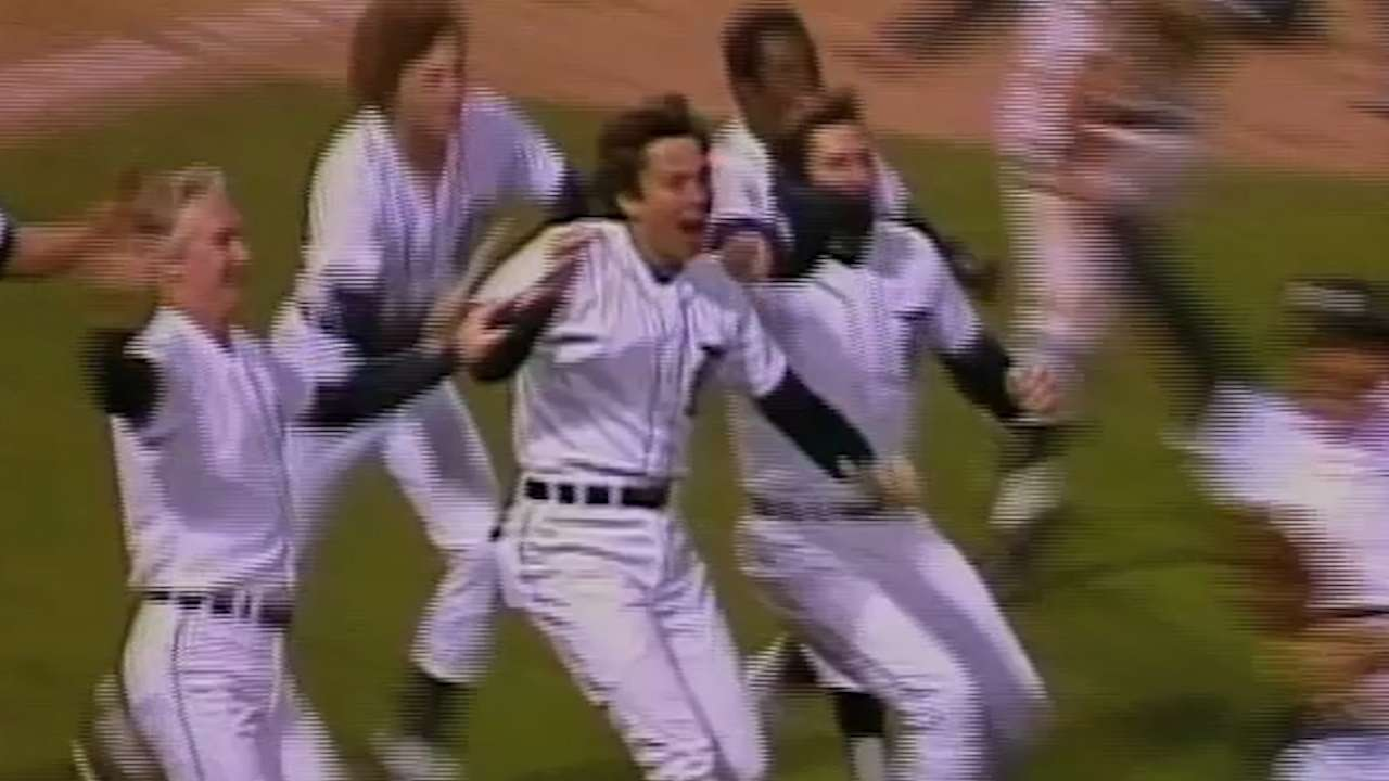 Top 10 seasons in Detroit Tigers history