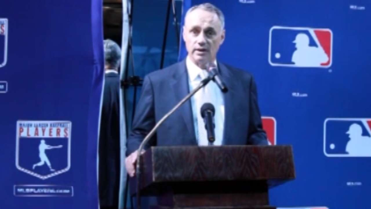 MLB unveils Puerto Rico Summer League