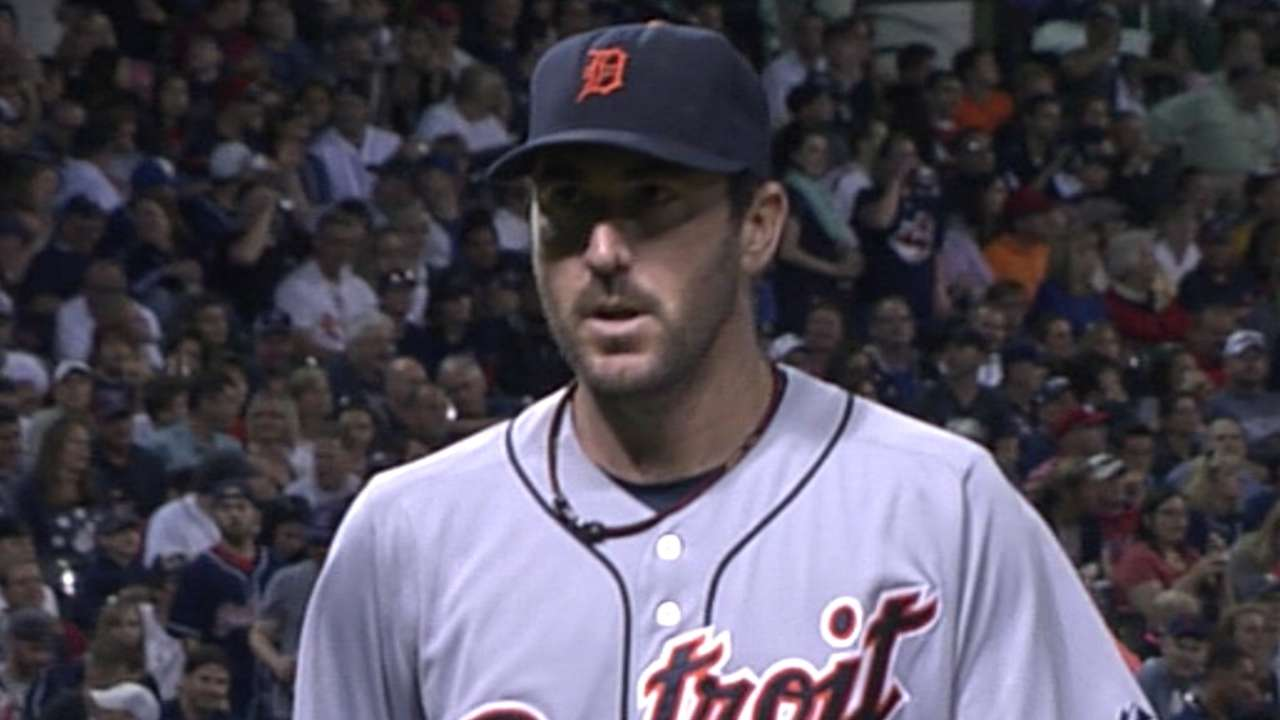 Mechanics overhaul pays off for Verlander