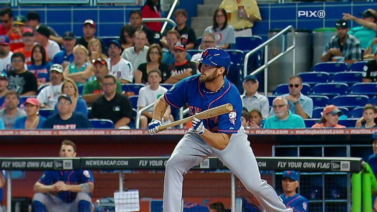 Mets pour on the offense, Niese extends streak