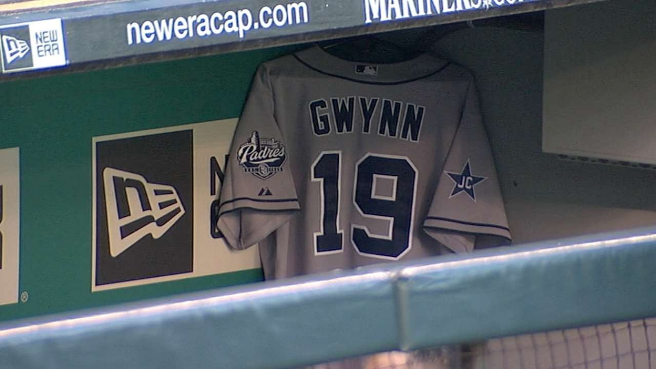 Baseball stars staying put a special circumstance