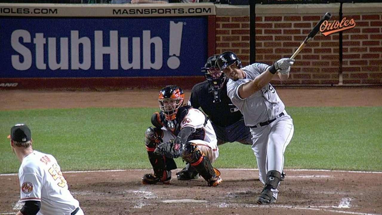 El bullpen falló y White Sox quedaron en el terreno