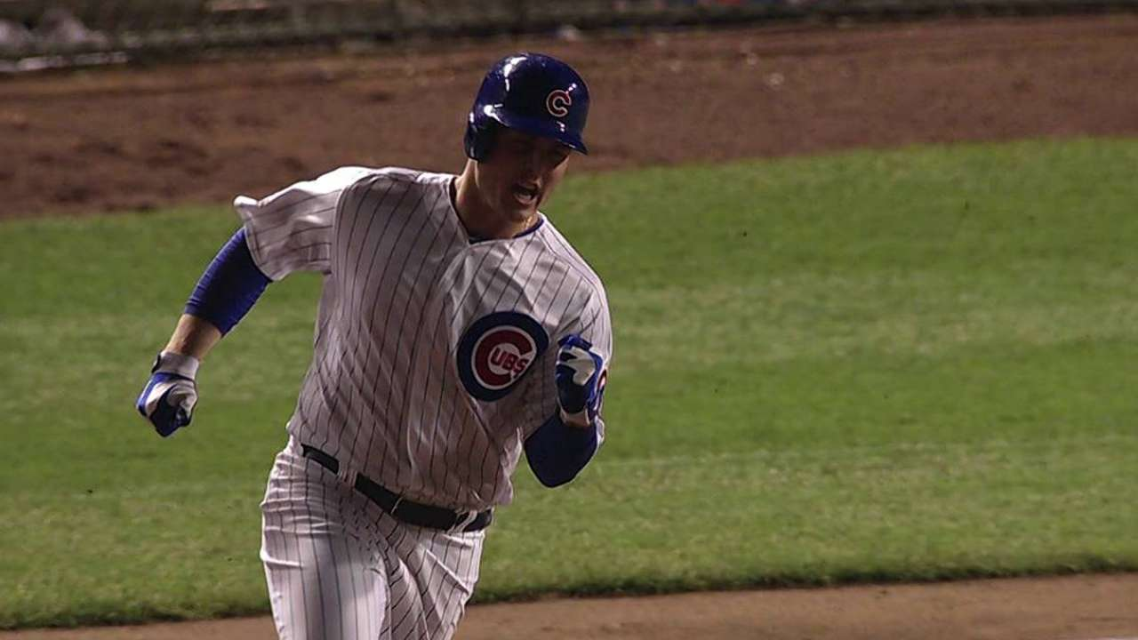Cubs: Rizzo deserves to be first-time All-Star