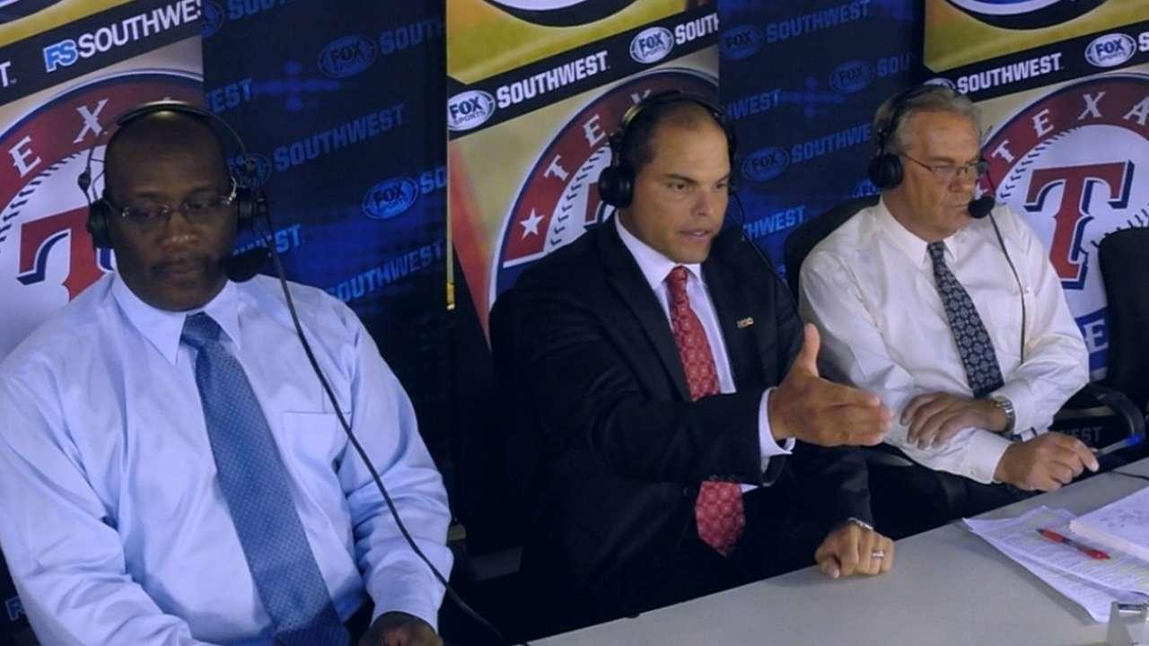 Pudge elected to Latino Baseball Hall of Fame