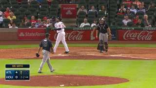 Jaime, Shreve hop back into Braves' bullpen