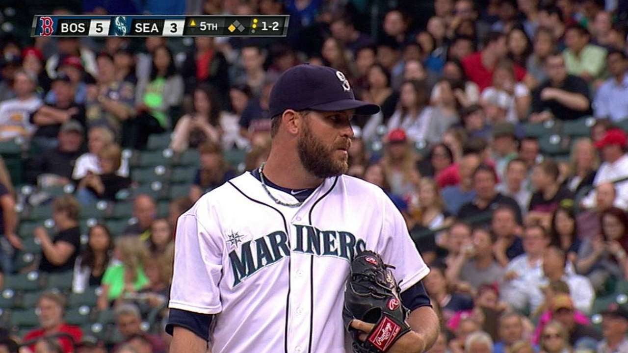 Wilhelmsen happy to be contributing out of 'pen