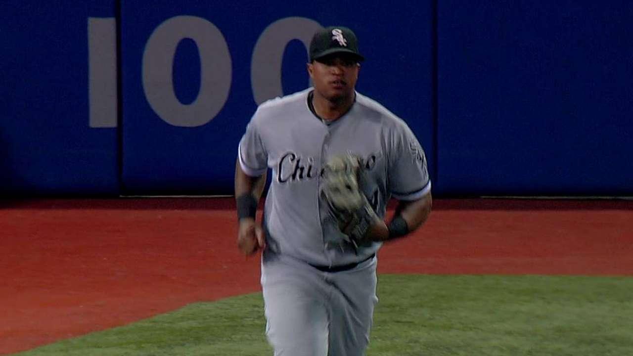 White Sox se fueron en blanco ante Happ, Azulejos