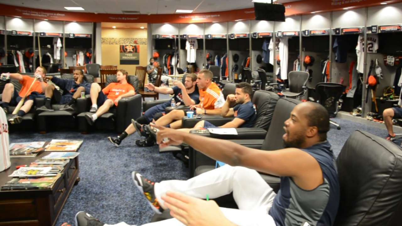 Baseball captivated by US team's World Cup run