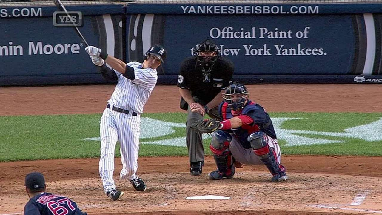 Nuño y los Yankees maniatan a los Medias Rojas