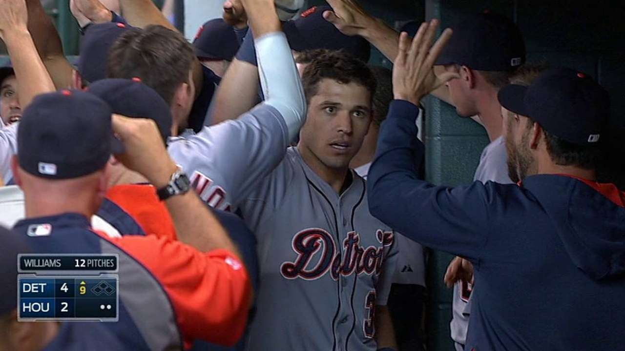 Miggy leading, Kinsler needs boost in ASG voting