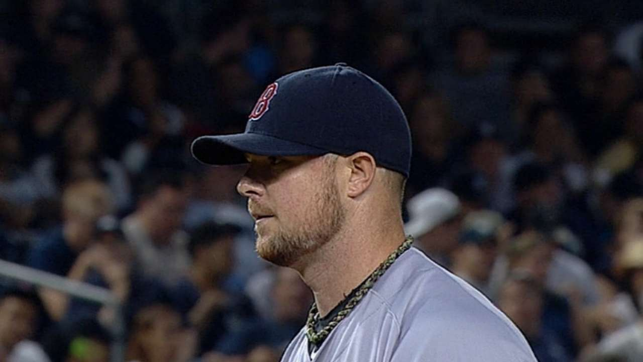 Lester makes All-Star case with strong outing