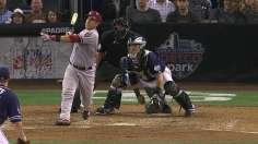 Montero's blast lifts D-backs over punchless Padres