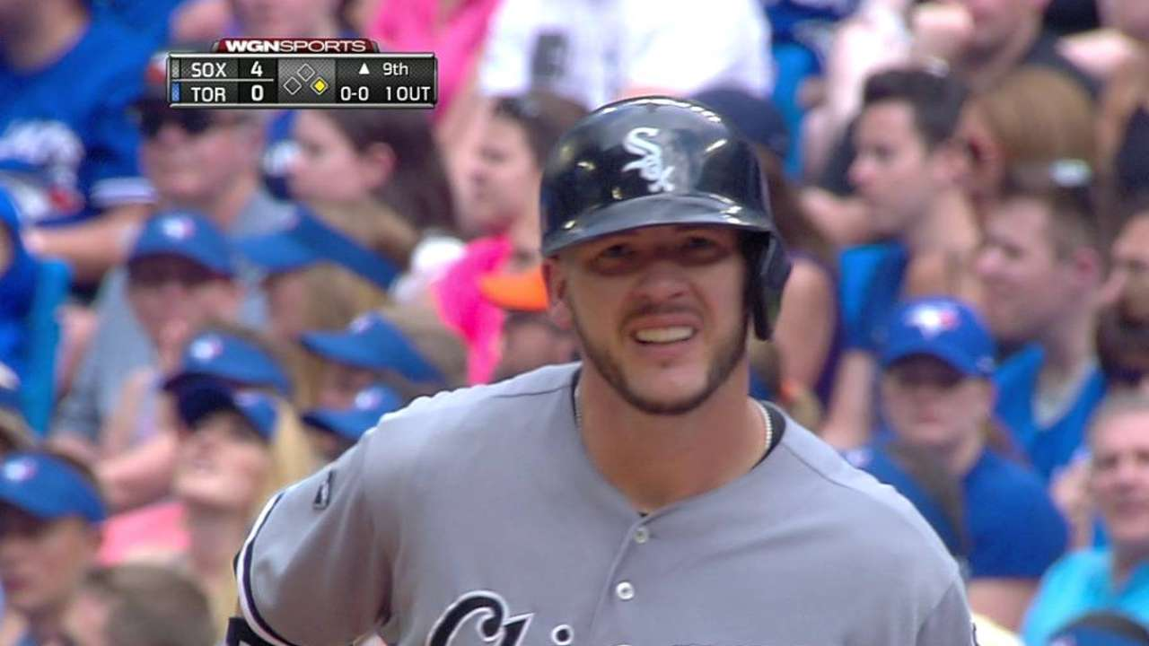 White Sox like what they see after three months