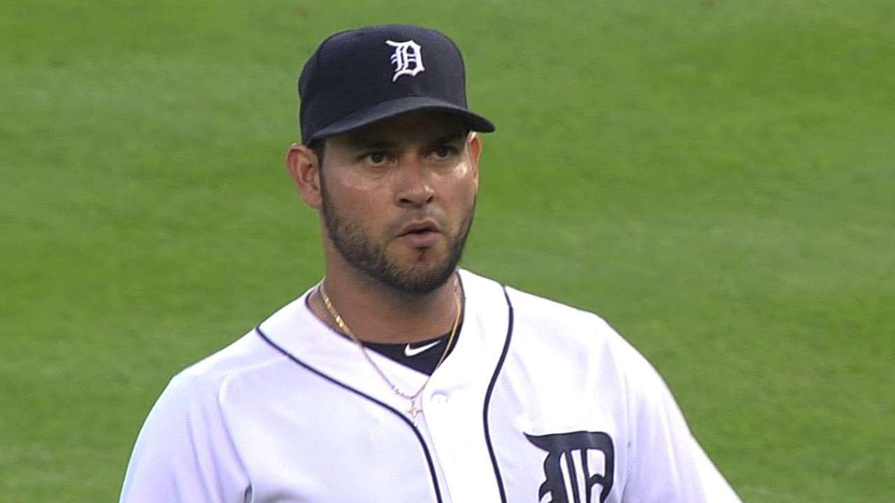 Anibal reaches 1,000-strikeout milestone
