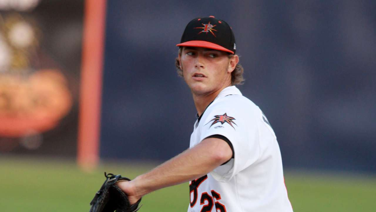 O's have room on 40-man roster to protect prospects