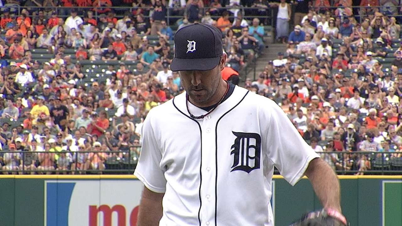 Verlander grinds for first victory since May