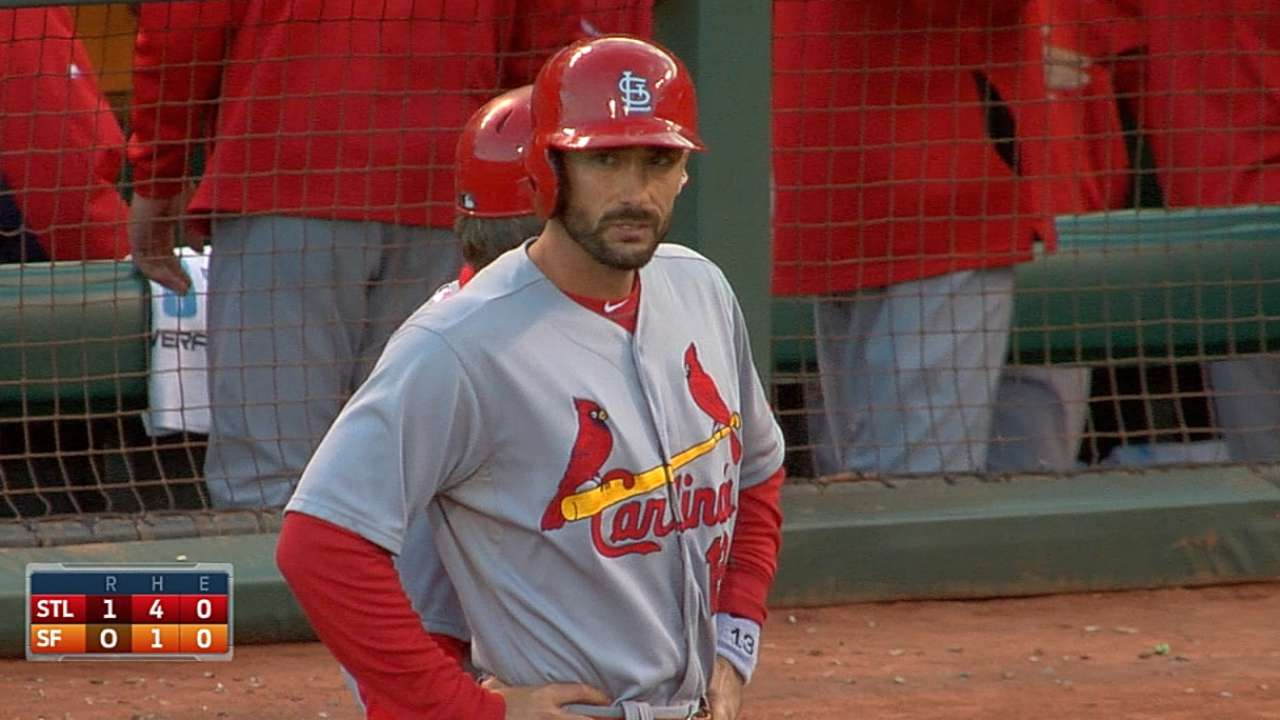 Wainwright becomes NL's first 11-game winner
