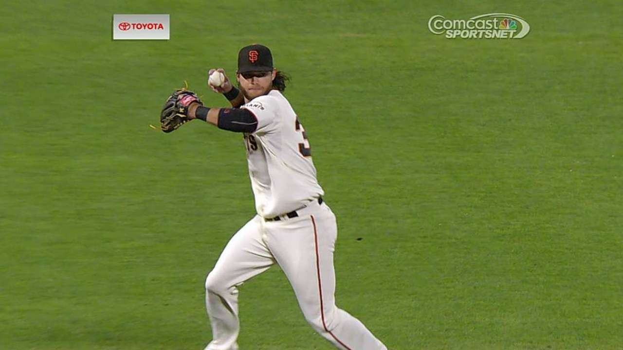 Vogelsong comes out on short end of pitchers' duel